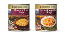 Deutsche Kuche German Soups. View Details.