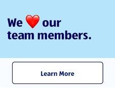 We love our team members. Watch video.