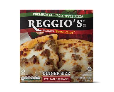 Reggio's Sausage Pizza