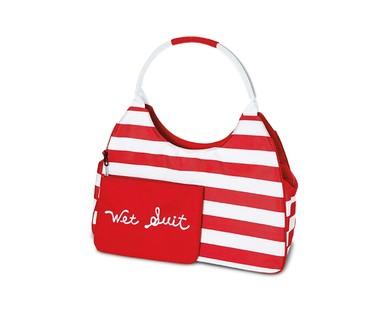 Beach Bag with Swim Pouch View 3