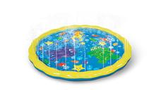 Banzai Splash Mat or Gopher Field