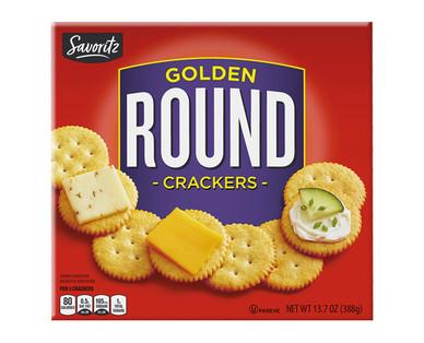 Savoritz Golden Rounds