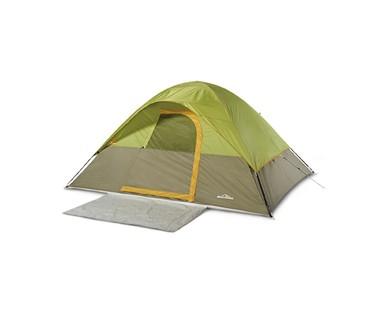 Adventuridge 5 Person 10' x 8' Dome Tent View 5