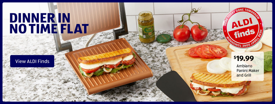 ALDI Grocery Stores - Quality Food  Everyday Low Prices