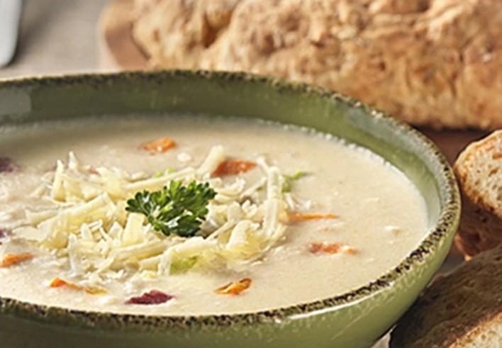 Pot o' Gold Soup