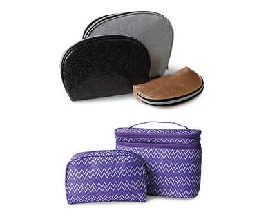 Serra Cosmetic Bag Set View 1