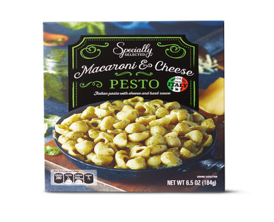 Specially Selected Gourmet Macaroni & Cheese Assorted Varieties