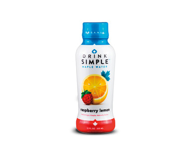 Drink Simple Maple Water View 1