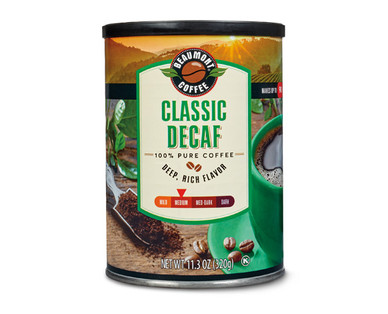 Beaumont 13 oz. Decaf Classic Roast Coffee