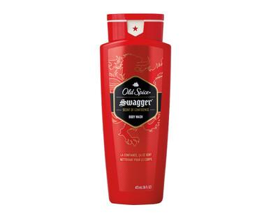 Old Spice Swagger Bodywash