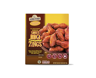 Kirkwood Sweet BBQ Chicken Zings View 1