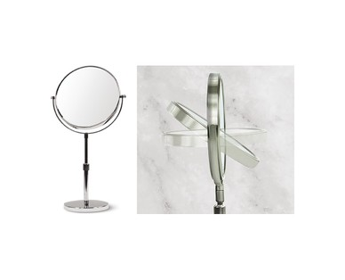 Easy Home Double-Sided Mirror View 1