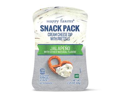 Happy Farms Jalapeno Snack Packs
