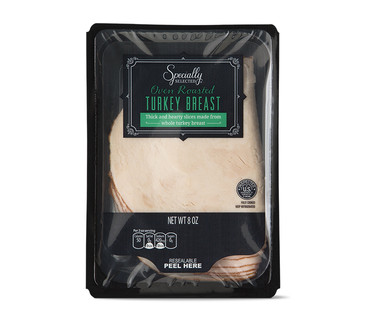 Specially Selected Oven Roasted Turkey Breast