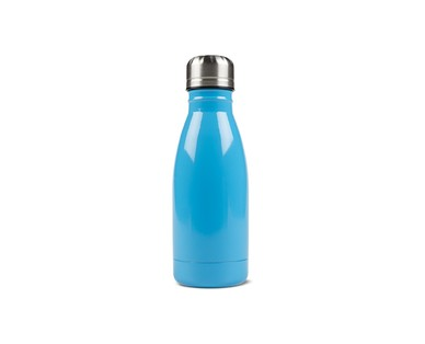 Crofton 9 oz. Double Wall Stainless Steel Bottle View 1
