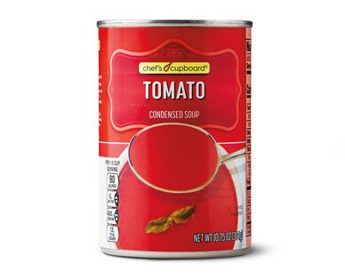 Chef's Cupboard Condensed Tomato Soup