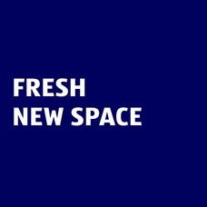 Fresh new space