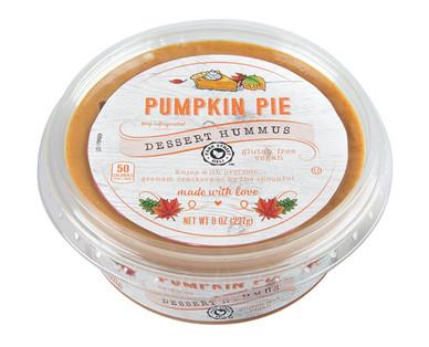 Park Street Deli Pumpkin Pie Dessert Hummus