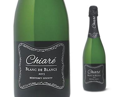Chiaré Blanc de Blancs, 2016 Vintage