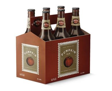 State of Brewing Pumpkin Ale Case