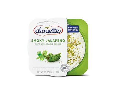 Alouette Premium Soft Spreadable Cheese Assortment View 2