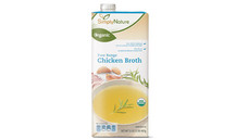 Simply Nature Organic Free Range Chicken Broth. View Details.