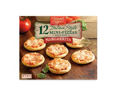 Mama Cozzi's Italian Style Mini Pizza View 1