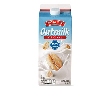 Friendly Farms Original Oatmilk