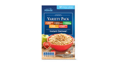 Millville Variety Pack Instant Oatmeal