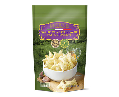 Priano Pasta Bowtie Cracker View 1