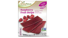 Simply Nature Raspberry Fruit Strips. View Details.