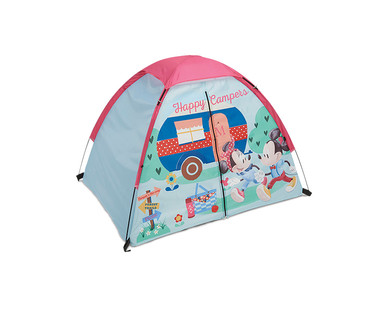 Licensed Kids' 4' x 3' Indoor/Outdoor Dome or Teepee Tent View 5