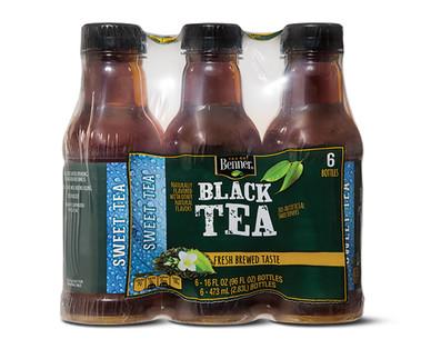 Benner Premium Iced Tea Sweet 6 Pack