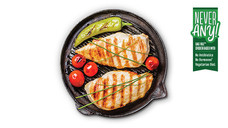 Never Any! Fresh Thin Sliced Chicken Breast. View Details.