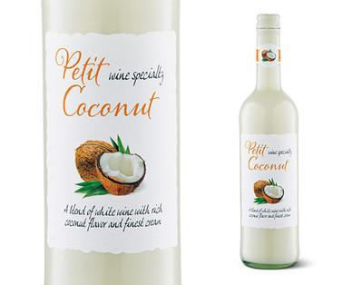 Petit Coconut Wine Specialty