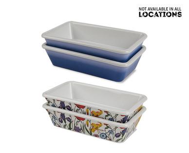 Crofton Porcelain Baking Dishes View 5