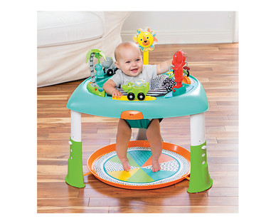 Infantino Sit, Spin & Stand Entertainer 360 Table View 3