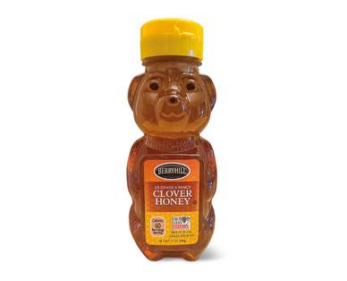 Berryhill Honey Bear