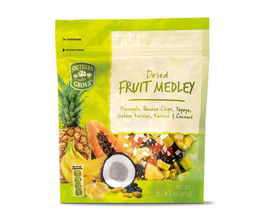 Southern Grove Dried Fruit Medley