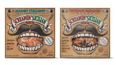 Screamin' Sicilian Pizza