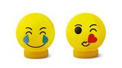 Illumi-mates Emoji Lamp