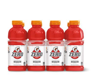 Fruit Punch G Zero 8-Pack