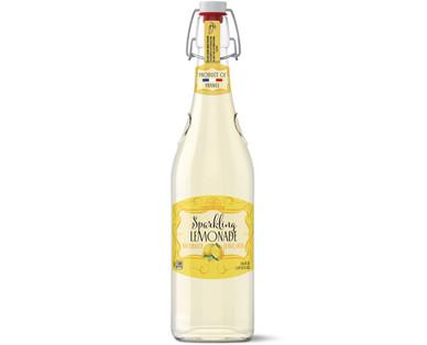 Nature's Nectar Sparkling French Lemonade