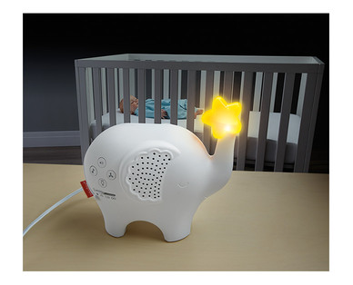 Fisher-Price Musical Elephant, Plush Hippo or Tummy Wedge View 3