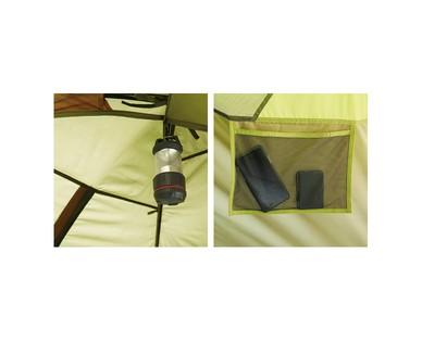 Adventuridge 5 Person 10' x 8' Dome Tent View 3