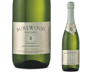 Burlwood Brut Sparkling