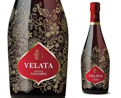 Velata Premium Sangria