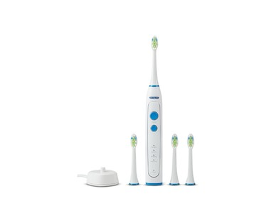 Dentiguard Rechargeable Sonic Toothbrush View 2