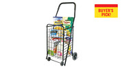 Welby Shopping/Utility Cart