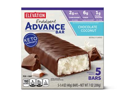 Advance Endulgent Bars Chocolate Coconut
